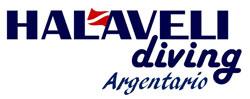 Halaveli Diving